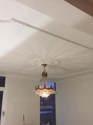 Schilder & Decoratiewerken Vervaecke Jelle - Referenties